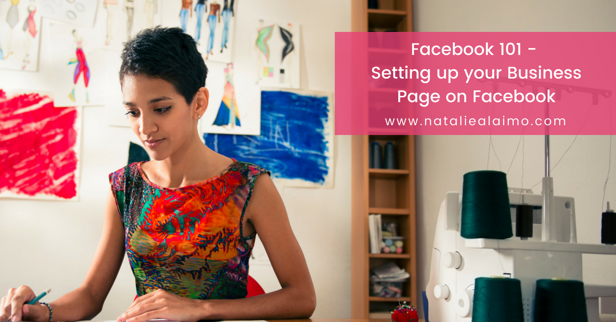 how to make your business a band page on facebook